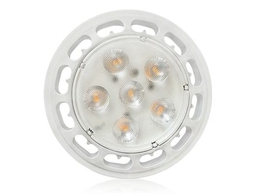 Lâmpada Led Ar111 11w- Bivolt - 938 Lúmens Certificada Uso Interno - Ourolux